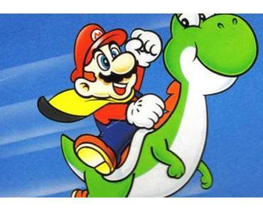 Video Features: Games-Jahrescharts 1990