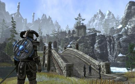 The Elder Scrolls Online: Offiziellen Systemanforderungen