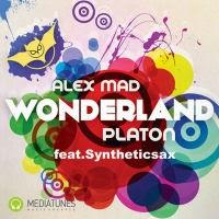 Alex Mad AND Platon feat. Syntheticsax - Wonderland