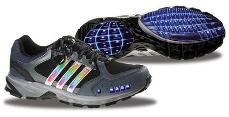 f6ac354a6253 Verbessere dein Jogging-Stil mit Runsafer einem intelligenten Schuh