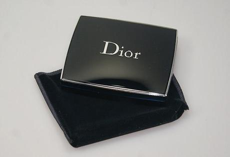 [Review] Dior Diorblush • New Red