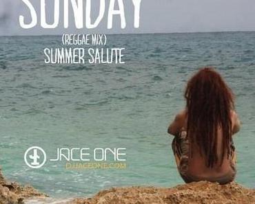 Das Sonntags-Mixtape: [SUNDAY] Reggae Mix (free download)