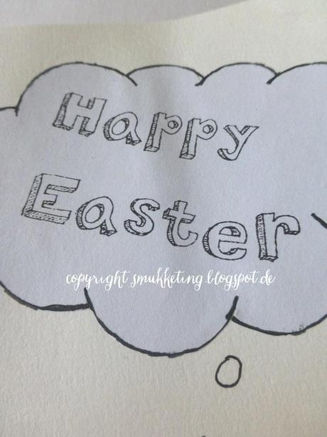 DIY: Wedding + Easter Cards