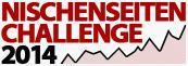 Nischenseitenchallenge 2014 – Woche 4: Manches klappt, manches nicht