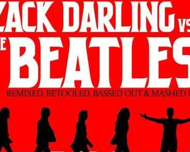 Zack Darling vs The Beatles (free MashStep Album)