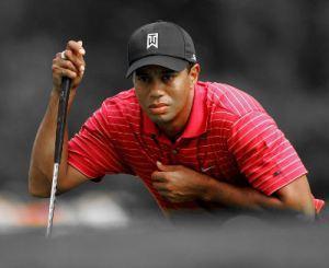 Tiger Woods macht eine Zwangspause!