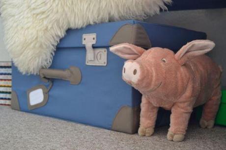 Ikea Koffer erna exklusiv ich wohne nicht ich lebe ikea haul
