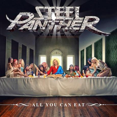 Steel Panther: Last Supper