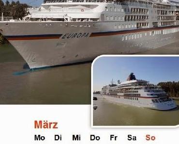 Will der Tui  Konzern den Verlustebringer HL Kreuzfahrten verkaufen? und welche Rolle spielt Otto Mihm?