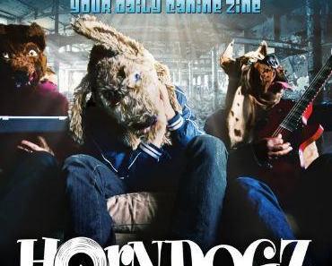 Tipp: HipHop meets P-Funk – The Horndogz #WOOOF