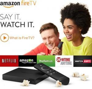 Amazon Fire-TV-Box: Angriff auf den Chromecast Stick und andere Android Sticks!