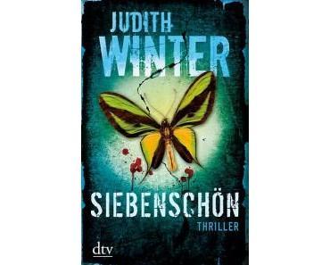 Krimitipp: Siebenschön von Judith Winter
