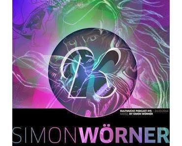 Anders und gut. Kultmucke Podcast #15 - Simon Wörner