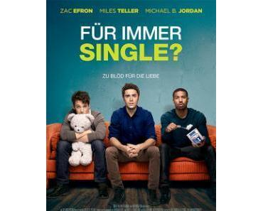 Trailer und Feature - Für immer Single