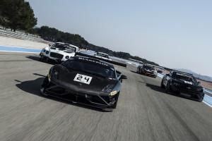 Große Vorschau: Die Startaufstellung der Blancpain GT Series