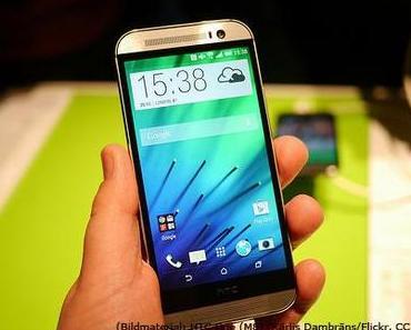 HTC One (M8) ab heute offiziell im Handel – Hier könnt ihr es kaufen