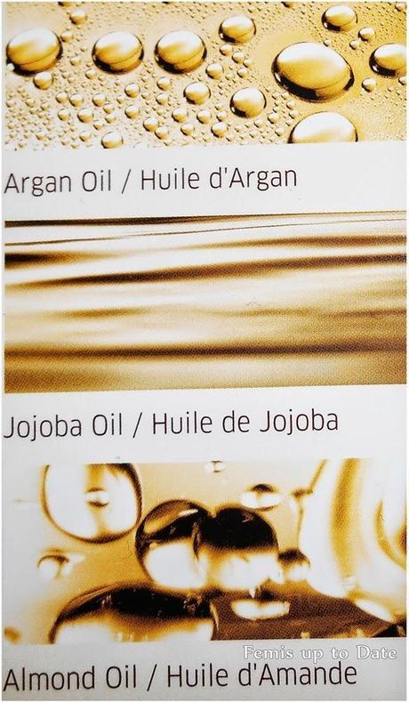 Das natürliche Öl für das Haar gegen den Haarausfall 7 massel