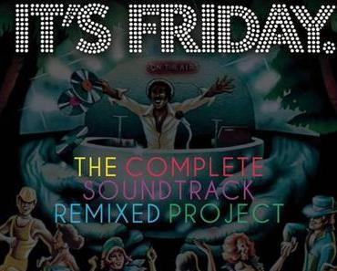 THANK GOD IT'S FRIDAY OST REMIXED PROJECT (VOL 2) #TGIF (free download)