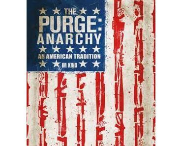 2. deutscher Trailer - The Purge Anarchy