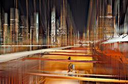 Sabine Wild: City Lights