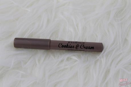 Essence 'Cookies & Cream' Limited Edition *Review*