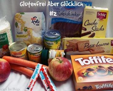 Glutenfrei Aber Glücklich #2