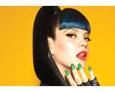 PressStop: Lily Allen – Our Time