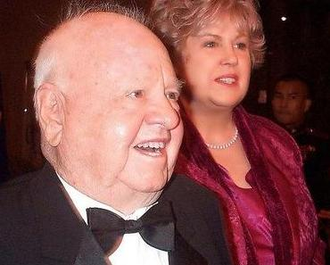 Hollywood trauert um Mickey Rooney
