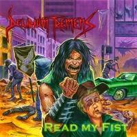 Delirium Tremens - Read My Fist