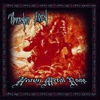 Thunder Lord - Heavy Metal Rage