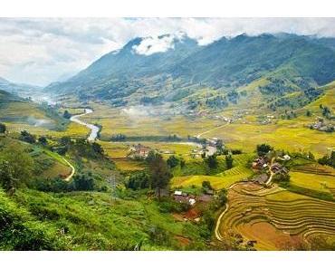"""""""Buntes"""" Vietnam – Vietnam in den Augen der Ausländer"""