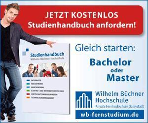Bachelor Technische Informatik