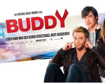 Review: BUDDY - Bully beweist, dass er Filme liebt