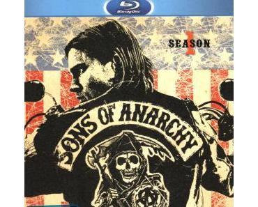 Trailer - Sons of Anarchy Staffel 4