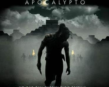 Review: APOCALYPTO – Mel Gibsons Katharsis der Gewalt