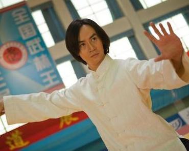 """""""Man of Tai Chi"""" von Keanu Reeves"""