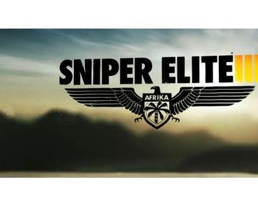 Sniper Elite 3 Afrika: Keine Camper im Multiplayer