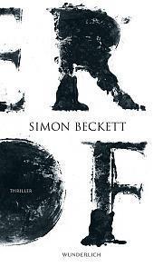 Simon Beckett - Der Hof (11. Buch 2014)