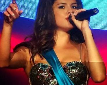 Selena Gomez trennt sich beruflich von ihren Eltern