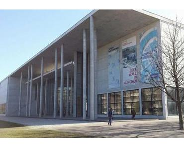 Pinakothek der Moderne - München