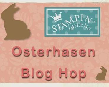 Osterhasen-Blog-Hop´s