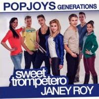 Janey Roy & Popjoys feat.Chris Roy - Sweet Trompetero