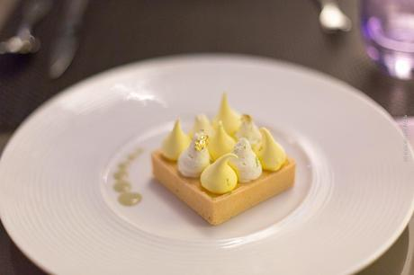 Umami - Michel Roth - Geneva - Hotel President Wilson - Michelin Cuisine - Star Cook - Sushi and Co
