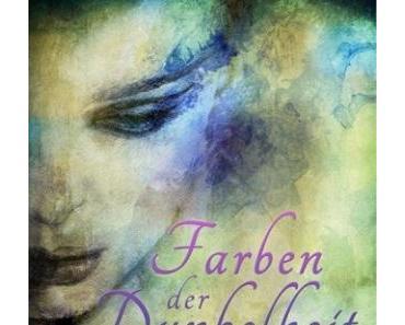 [Rezension] Farben der Dunkelheit von Marion Hübinger