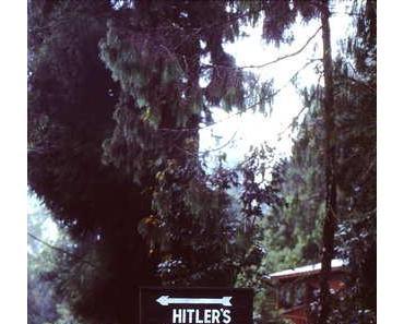 Hitler und sein Teleskop in Darjeeling