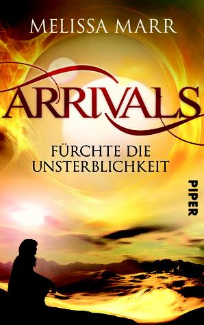 [Rezension] Arrivals