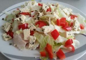 Salatliebe