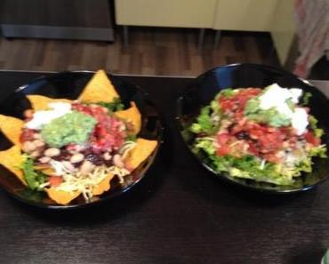 mokka, mexikanisch und tomaten
