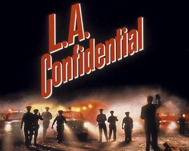 Review: L.A. CONFIDENTIAL – Wo Engel ihre schmutzige Flügel verbergen möchten