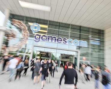 Gamescom: Karten-Vorverkauf gestartet